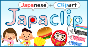 free clipart illustrations Japaclip